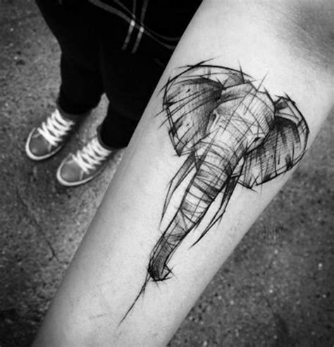elephant tattoo represent elephant tattoo meaning meaning of elephant tattoos ink