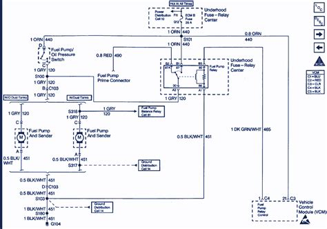 chevrolet 2000 2500 7 pin wiring diagram get free image