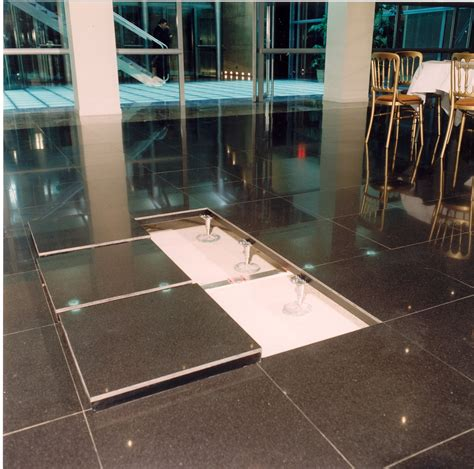 Raised Access Floor by Access Floors Limited Quality Without Compromise