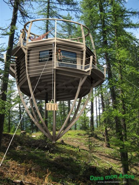 tree house homes eco homes sustainable tree houses home and gardening