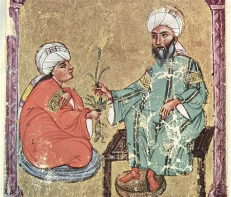 Ottoman Science Healing In Islamic Science And Medicine Daily Sabah
