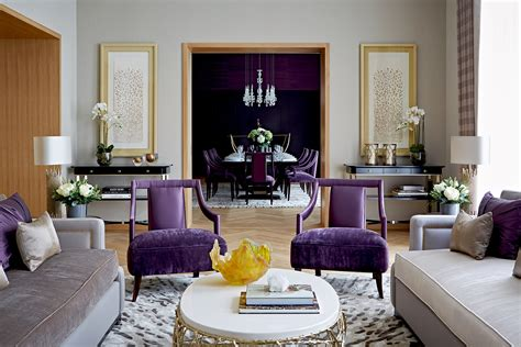 Interior Design by Howes Luxury Interior Design