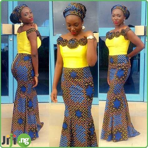 ankara same design in different colours ankara dresses with sequence jiji ng blog