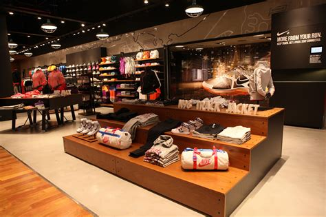shop nike nike store in argentina earns gold leed certification