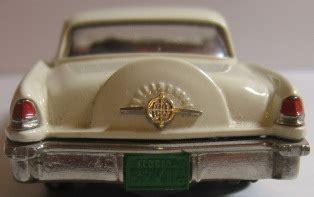 Biskuit Serealia 1956 1957 continental ii scale models