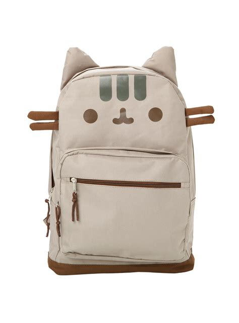 Lovely Cat Backpack By Anfashion pusheen backpack from topic bags