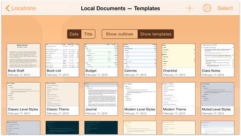 omnioutliner 2 9 6 for ios user manual the omni group