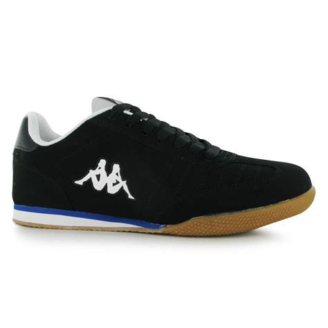 kappa mens soccini trainers lace up fashion casual shoes