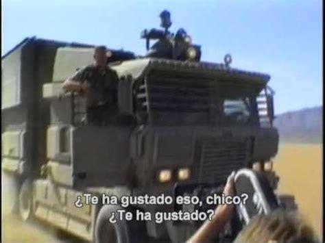 film vietnam semi making off sub spanish soldado universal youtube