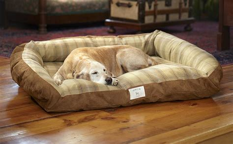 huge dog beds large dog beds the 19 best dog beds for large dogs
