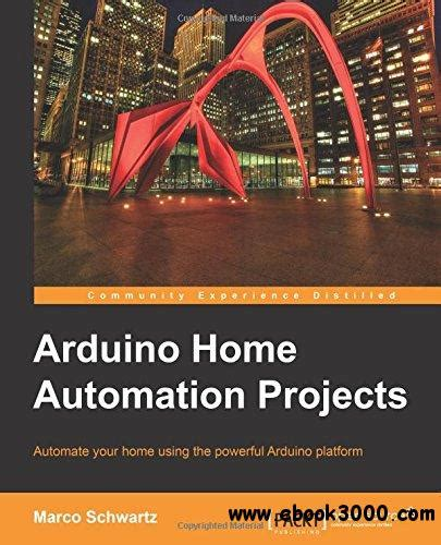 arduino home automation projects free ebooks