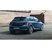 Opel Astra &214ne &199ıkan &214zellikler Dış Ve İ&231 Tasarım