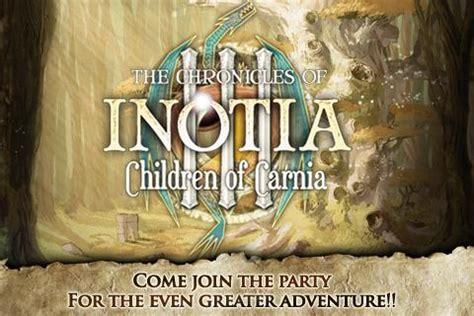 inotia 5 apk inotia3 children of carnia apk v1 4 5 mod apkmodx