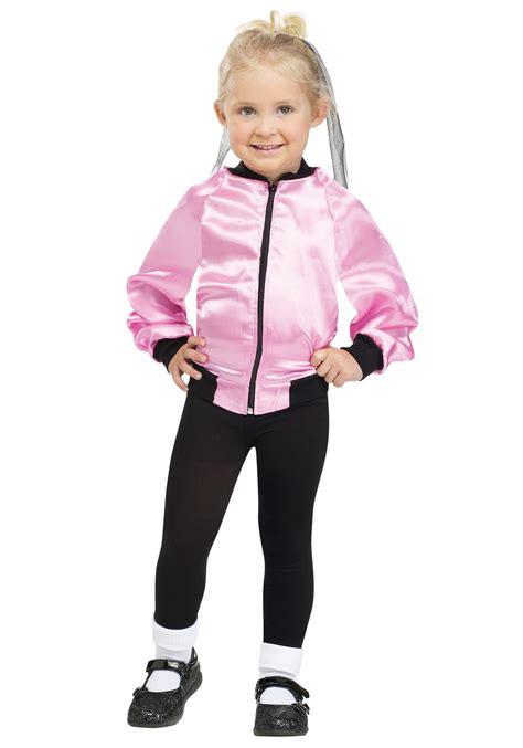 pink toddler jacket toddler satin pink jacket ebay