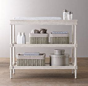 Restoration Hardware Changing Table 39 Best Images About Rh Baby Child Nursery On Pewter Nursery Bedding And