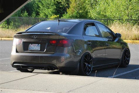 kia forte size kia forte custom wheels 18x9 0 et 40 tire size 215 35