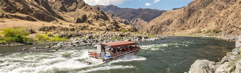 hells canyon jet boat gateway to hells canyon visit lc valley