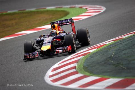 Sebastian Vettel 2014 Sebastian Vettel Bull Circuit De Catalunya 2014