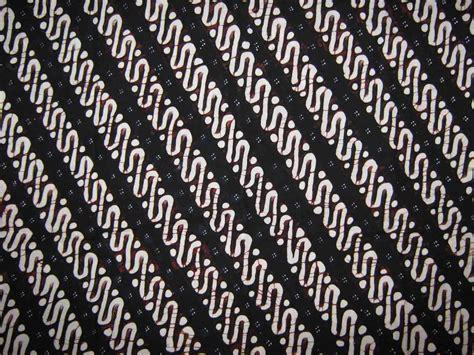 Kain Batik Cap Motif Kontemporer batik indonesia batik