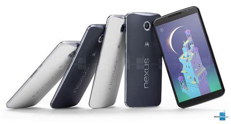 design google nexus 6 google nexus 6 specs