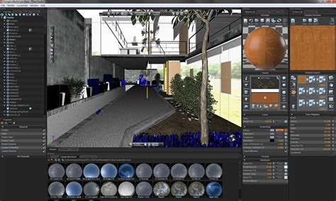 tutorial thea render sketchup thea render 1 1 review by sandro sorce 3d architectural