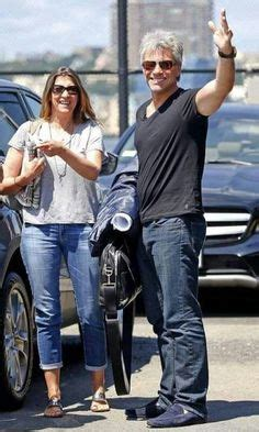 paul schuur yoga rocker jon bon jovi and wife dorothea hurley call the