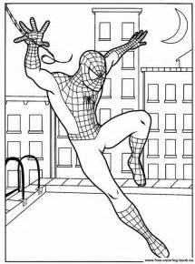 pics photos spiderman coloring activity books thingkid