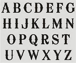 az letter templates alphabet stencils 024 upper case a z sign stencils amp pillows 1000 images about maheen on pinterest alphabet letter templates