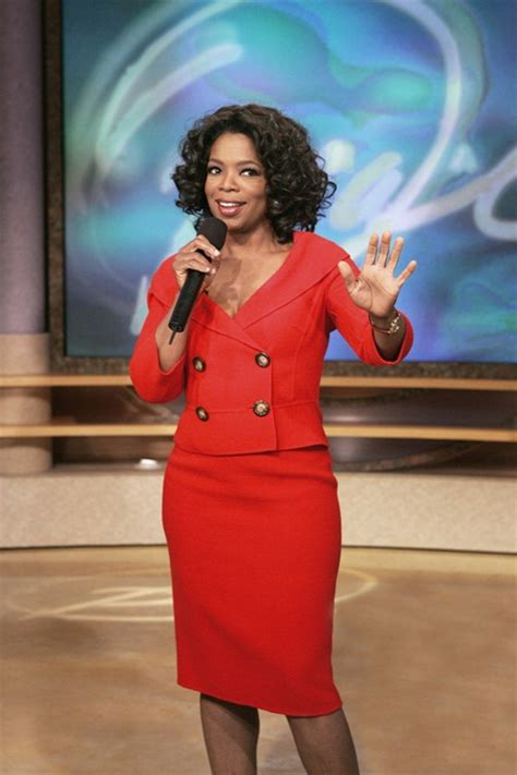 Oprah Wardrobe by Modeled By 45 Oprah Fashion Hit And Miss
