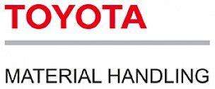 Toyota Material Handling Toyota Tonero Ic Counterbalance