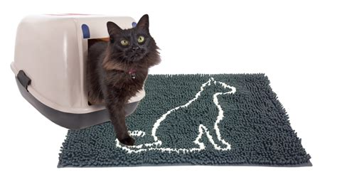 Clean Paws Mat by Clean Paws Cat Mat Brown 35 Quot X 24 Quot Ethical Pet