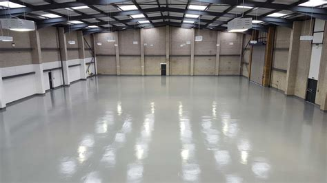 Warehouse Floor by Warehouse Flooring By Ssc Industrial Flooring