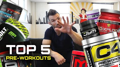 best pre workout best pre workout top 5 review social networkingsocial