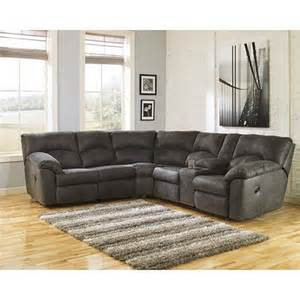 rent to own tambo pewter 2 sectional