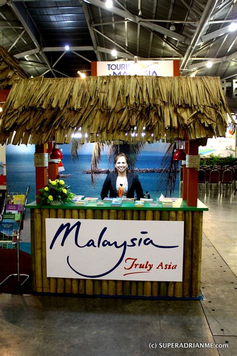 Booth Weekend Mba Travel by Malaysia Travel Statistics Travel Malaysia 2011