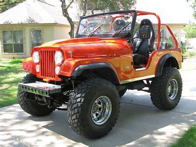 Wheels Rig Krom pictures of antique cj 5 jeeps search 4x4