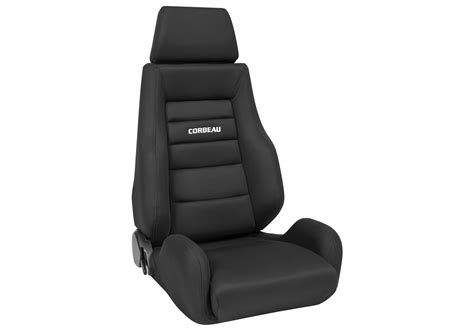 reclining race seats gts ii reclining seats corbeau racing seats