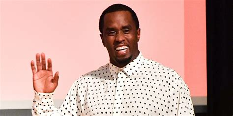 Diddy Claims Hes With His Lovemaking by Diddy Reveals That He S Not Actually Changing His Name To