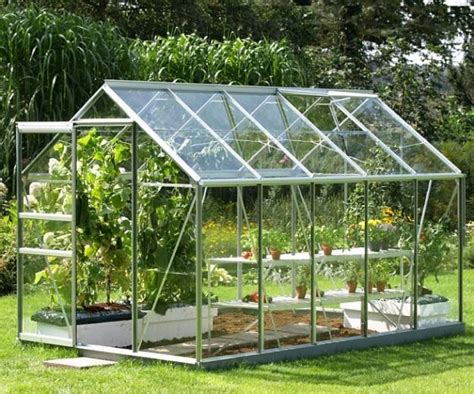 Small Green House by Carlseng Designs Small Greenhouses