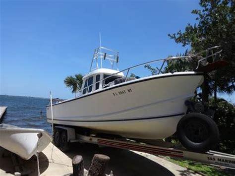 shamrock boats for sale craigslist 1986 shamrock 26 pilothouse 17 500 the hull truth
