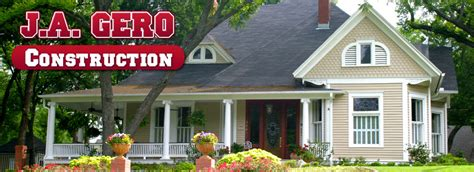 j a gero construction syracuse ny roofing contractors