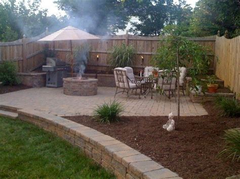 backyard oasis ideas pictures backyard i like the step downs for a garden idea maybe