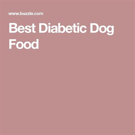 best food for diabetic dogs 25 best ideas about diabetic food on itchy itching and