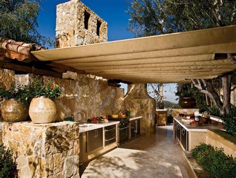 outdoor cooking area patio ideas pinterest