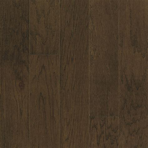 Best Prefinished Hardwood Flooring Shop Bruce America S Best Choice 3 25 In W Prefinished Oak Hardwood Flooring Mocha At Lowes