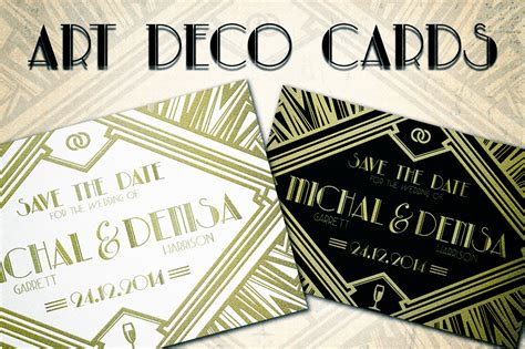 deco card templates free deco cards card templates on creative market