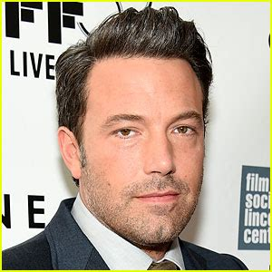 ben affleck goes frontal in it s imax
