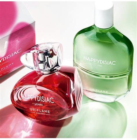 Parfum Oriflame Happydisiac 61 best geuren oriflame images on orange
