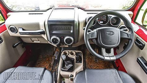 thar jeep interior to thar or not to thar overdrive