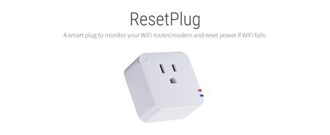 resetting wifi after power outage 海水驿站 resetplug will reset your router so you don t have to